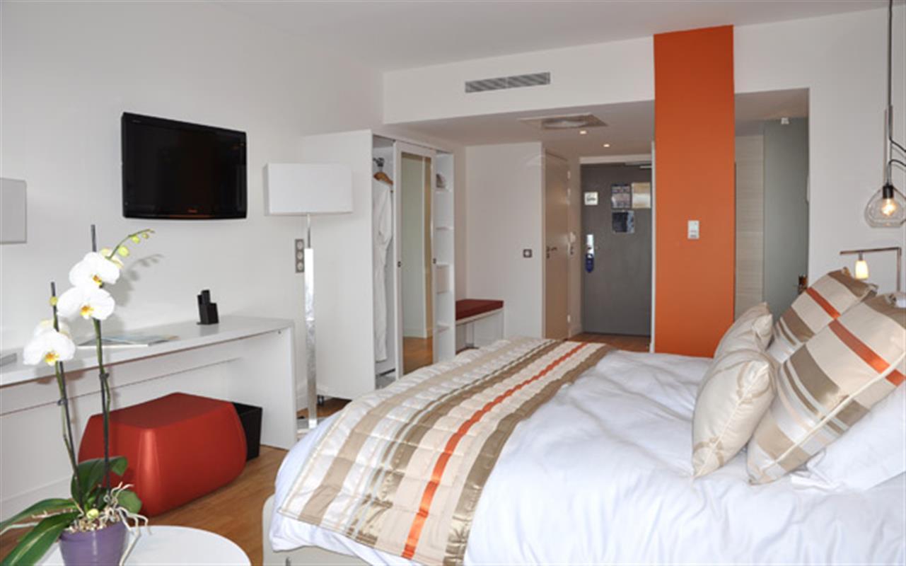 Chambre panoramique le ch teau hotels 4 toiles oleron hotels de luxe cha - Hotel le chateau d oleron ...
