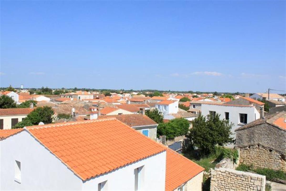 Chambre double vue sur l 39 le hotels 3 oleron site for Hotels ile d oleron